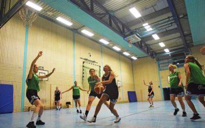Basketball: Neue Saison mit besten Aussichten
