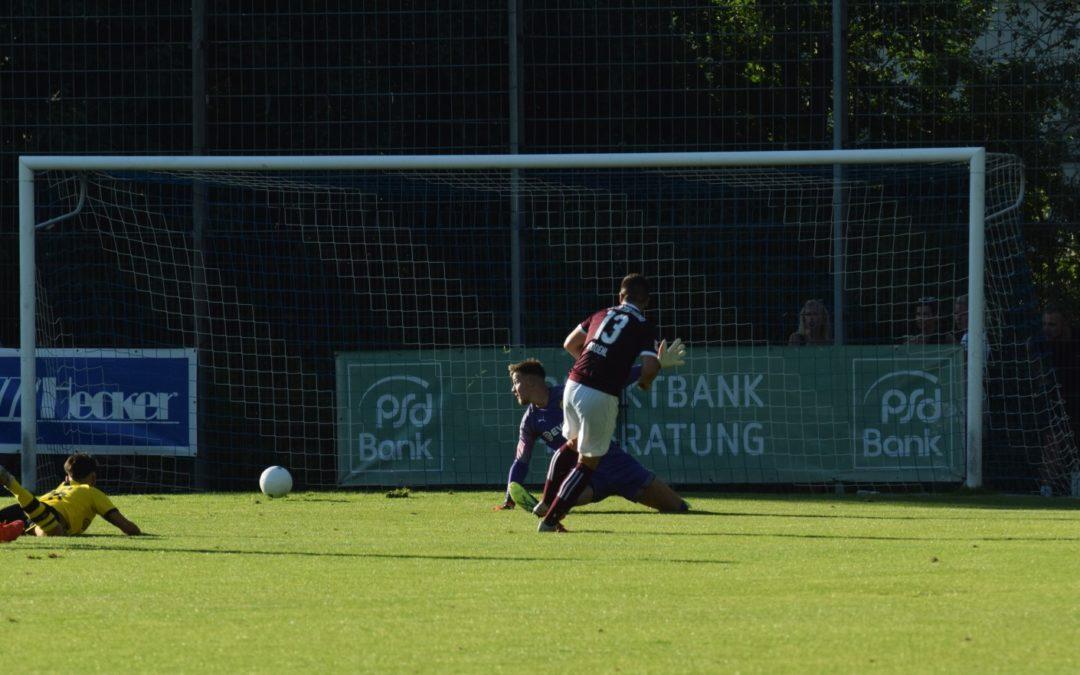 RW Ahlen kommt neu formiert und mit viel Selbstvertrauen ins Waldstadion!