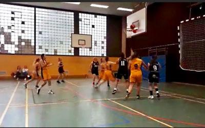 ASC Damen 3 gewinnen zweites leichtes Saisonspiel