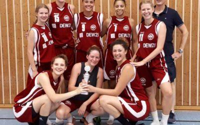 Teamwochenende in Soest mit 3. Platz belohnt