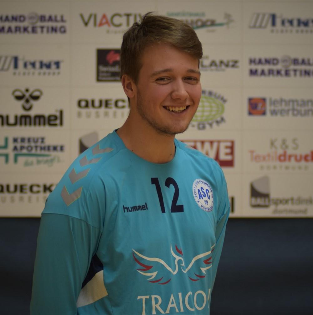 #12 Florian Bohlmann