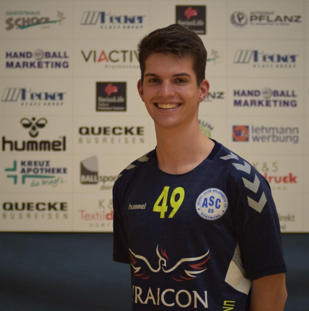 #49 Joscha Kürpick