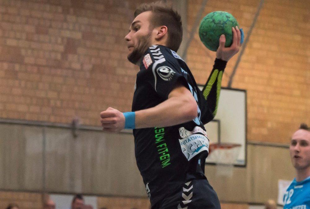 2. Spieltag für die Handball-Seniorenteams – und schon die ersten Corona-Absagen