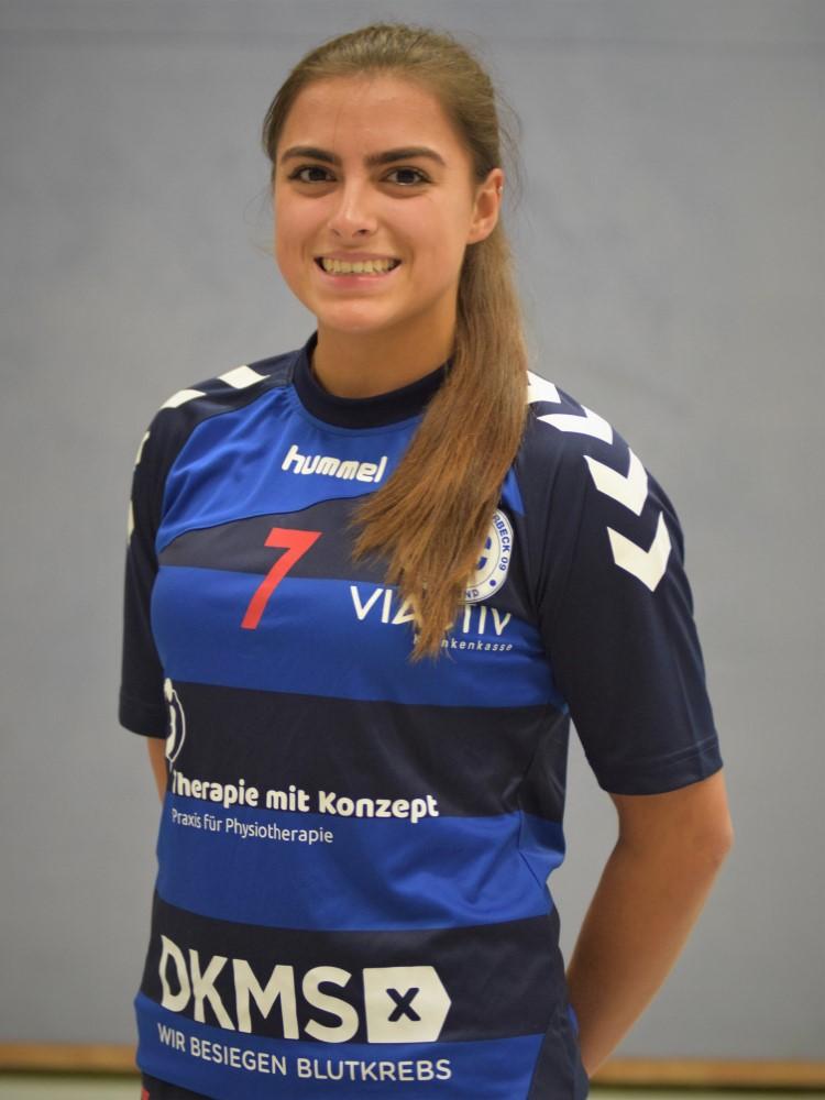 Anna Krebs