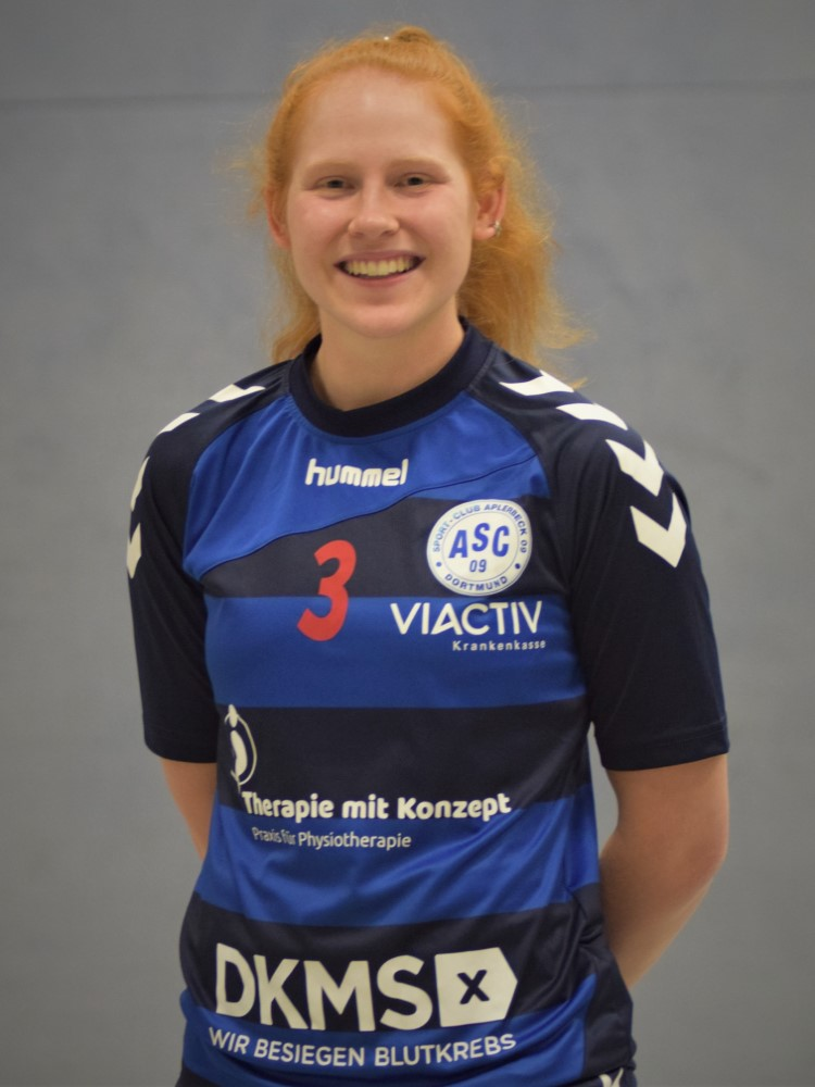 Lena Haag
