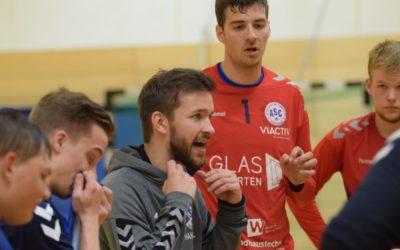 Kreisliga, 3. Spieltag: ASC 09 – DJK Ewaldi 27:31 (12:15)