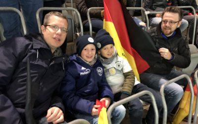 Mit über 200 Juniorenspielern zum Länderspiel – ASC 09 stellt größtes Vereinskontingent
