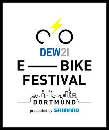 Mountainbiker beim EBF 2020