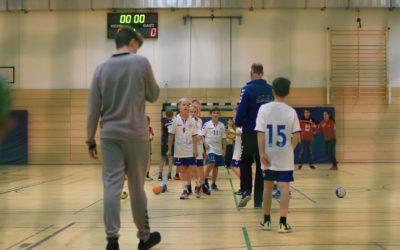 Kreisliga InDo, 5. Spieltag: ASC 09 – JSG Westfalia Dortmund