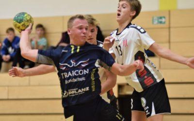 Verbandsliga, 5. Spieltag: HSG Gevelsberg-Silschede – ASC 09 26:34 (13:17)