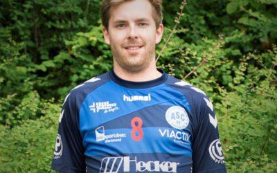 Landesliga, 4. Spieltag: ASC 09 – VfL Gladbeck II 21:22 (8:10)