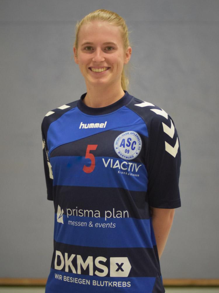Carla Velmeden