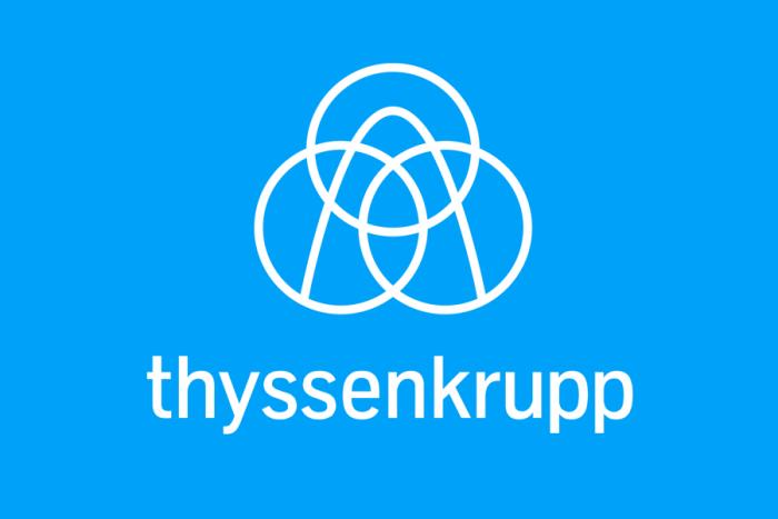 Besuch der Berufsbildung von TKSE (thyssenkrupp Steel Europe)