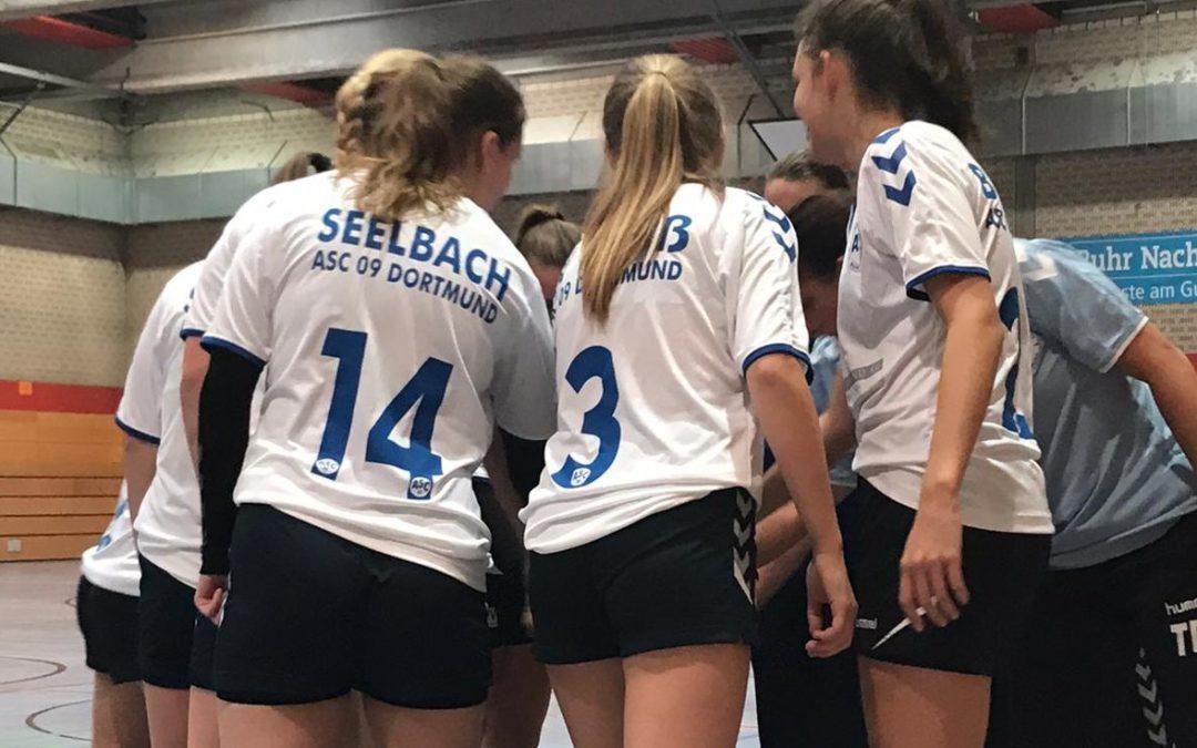 Kreisliga InDo, 2. Spieltag: DJK Oespel-Kley 2 – ASC 09 15:30 (10:12)