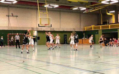Basketball: OL-Damen unterliegen in Overtime SC Westfalia Kinderhaus