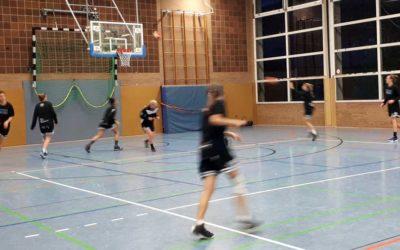 Basketball: OL-Damen erkämpfen wichtigen Auswärtssieg