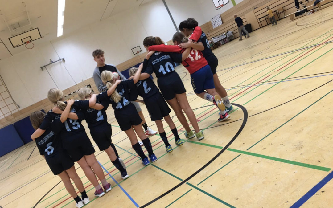 wE-Handball