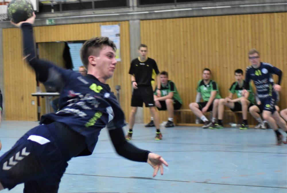 2. Kreisklasse, 4. Spieltag: HSG Annen-Rüdinghausen 2 – ASC 09 24:30 (11:17)