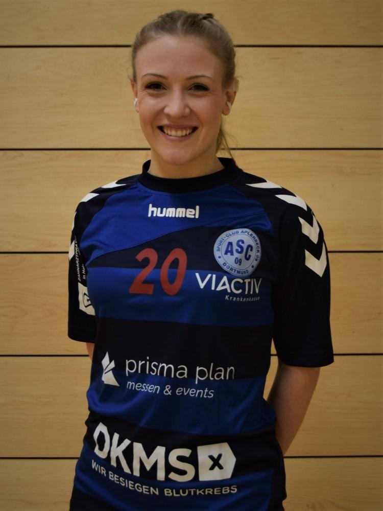 Lea Köhler