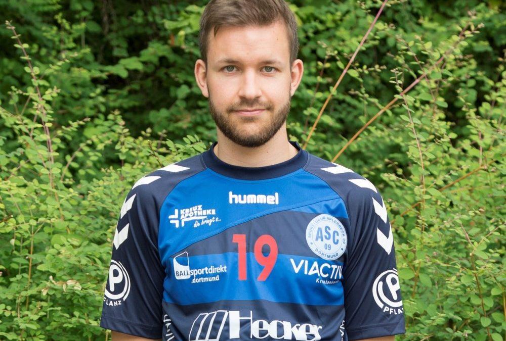 Landesliga, 7. Spieltag: ASC 09 – HSG DJK Rauxel-Schwerin 32:22 (13:10)