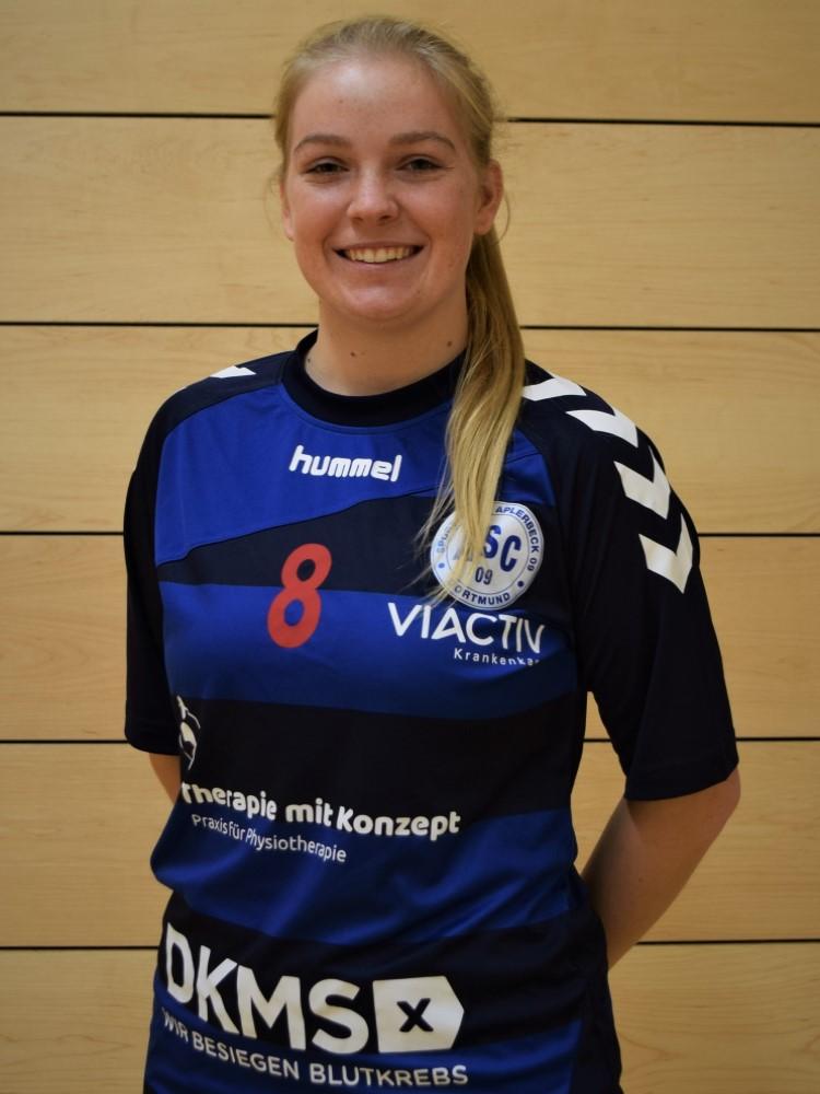 Maria Schwarze
