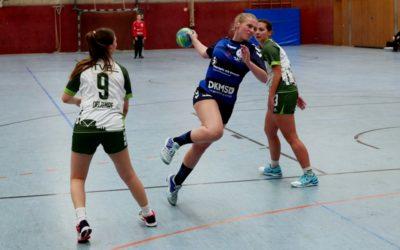 Kreisliga, 6. Spieltag: ASC 09 – TVE Husen-Kurl 29:20 (15:7)