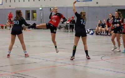 Oberliga-Vorrunde, 5. Spieltag: HTV Hemer – ASC 09 17:26 (6:13)