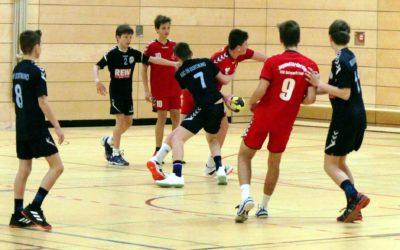 Kreisklasse InDo, 8. Spieltag: ASC 09 – HSC Haltern-Sythen 3:34 (0:19)