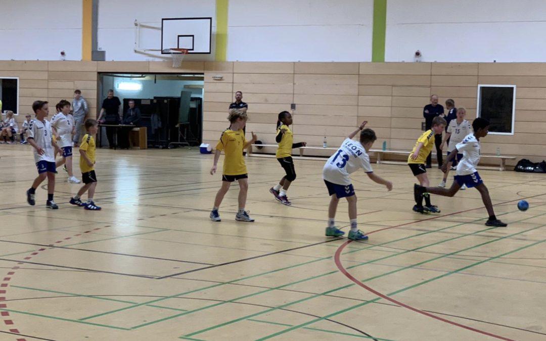 Kreisliga 7. Spieltag: ASC 09 – ATV Dorstfeld 25:14