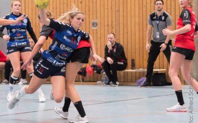 Oberliga, 10. Spieltag: ASC 09 – TSV Hahlen 35:23 (19:13)