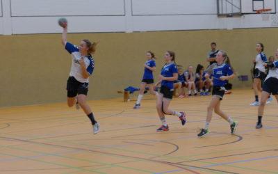 Kreisliga InDo, 8. Spieltag: DJK Ewaldi Aplerbeck – ASC 09 11:31 (5:15)