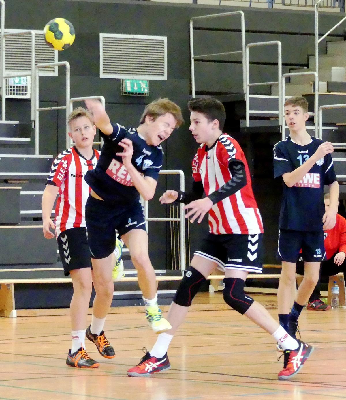 mC-Handball