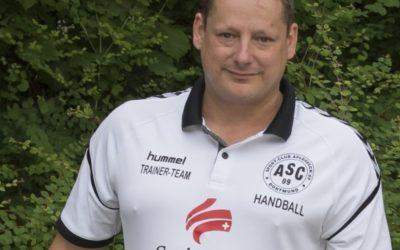 Dirk Niedergriese wird neuer Cheftrainer der Handball-Damen