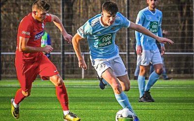 Sonntag 14:30 Uhr an der Schweizer Allee gegen Paderborn II