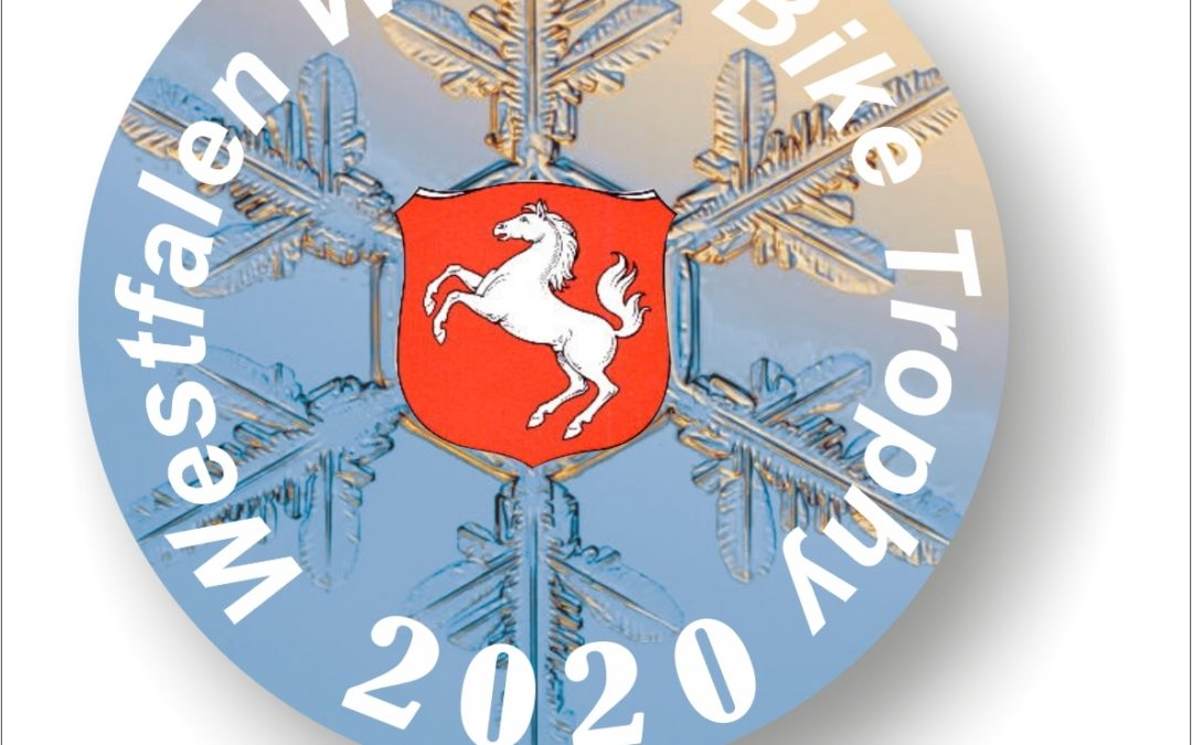 Westfalen-Winter-Bike-Trophy 2020 beim ASC 09 Dortmund – MTB