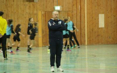 Kreisliga InDo 9. Spieltag: ASC 09 – DJK Ewaldi Aplerbeck 19:25 (10:13)