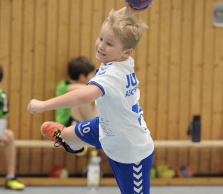 mE-Handball