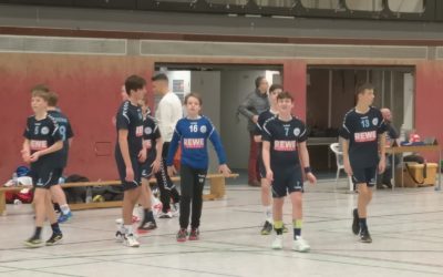 Kreisklasse InDo 12. Spieltag: ATV Dorstfeld – ASC 09 2 15:14