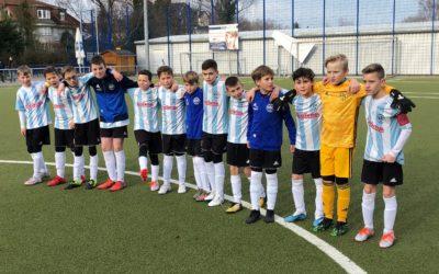 D2 Junioren gewinnen spannendes Nachbarschaftsduell gegen den VfR Sölde