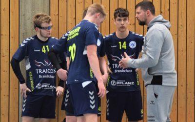 Verbandsliga, 12. Spieltag: ASC 09 – HSC Haltern-Sythen 31:25 (12:10)