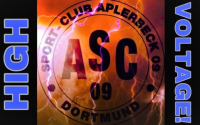 "Derbys & Topspiele: ""Back in Aplerbeck""-Heimspieltag mit Highlights in Serie!"
