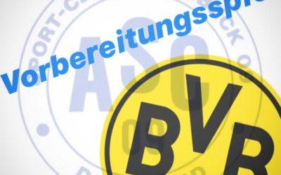 Überraschend deutliche Angelegenheit: ASC 09 besiegt BVB 09 U19 glatt mit 3:0 !