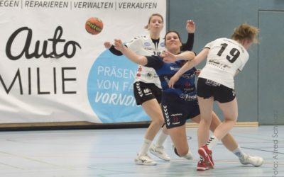 Handball in Coronazeiten: Unser Konzept für die Rückkehr zum Kontakt-Training