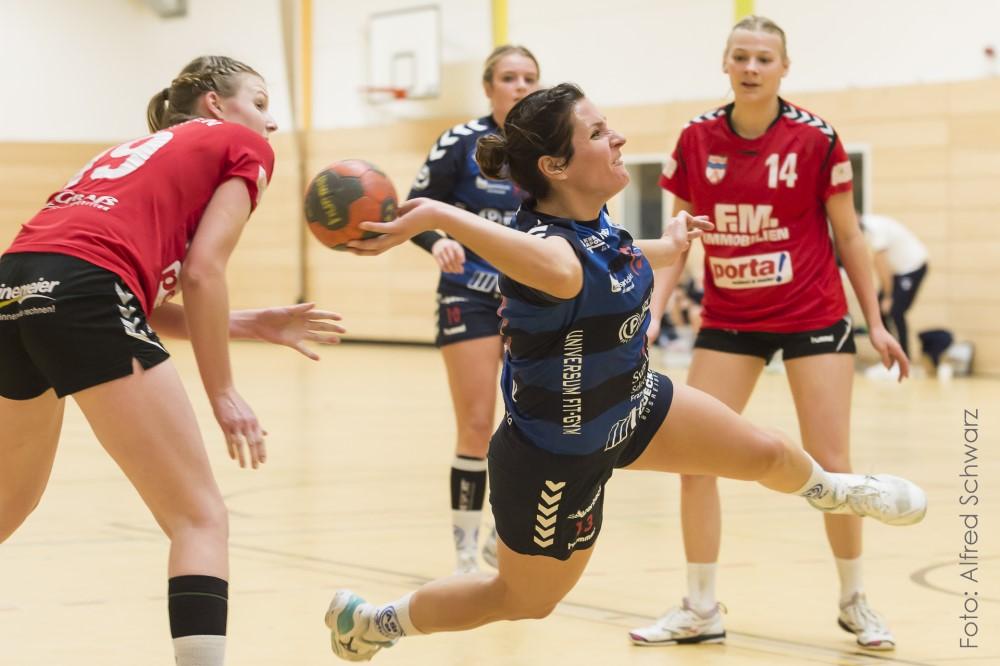 3. Liga: ASC 09-Damen erwarten Spitzenreiter Kirchhof – Herren 1 sind heiß aufs erste Derby