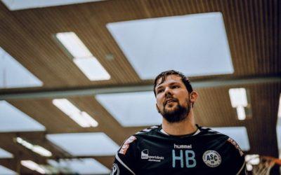 Handballer starten mit dem nächsten Heimspieltag in die Rückrunde