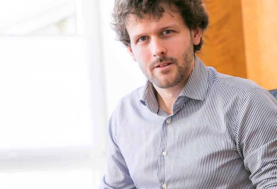 Fußballjunioren mit neuem sportlichen Leiter – Max Stahm übernimmt !