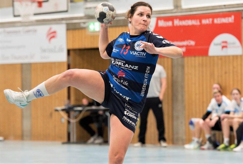 ASC 09 plant die Wiederauferstehung des Handballs mit einem Knalleffekt!