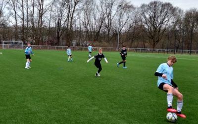 C2-Junioren starten mit einem überzeugenden Heimsieg in die Rückrunde