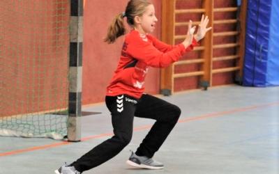 Kreisliga InDo ER, 11. Spieltag: VfL Dorsten – ASC 09 12:23 (5:10)