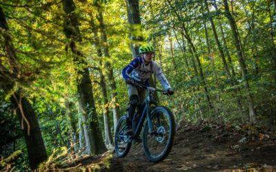 Mountainbiker laden zur Mitgliederversammlung ein